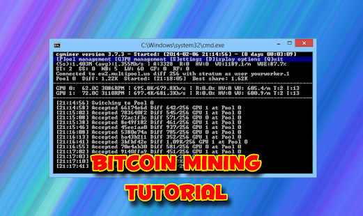Bitcoin Mining Secret - Easy Way Big Profit - náhled