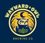 Logo for Wayward Owl Brewing Company