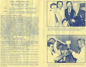 Photo: Dr. Ernie Torres, Dennis Stark, Ed Dinkins