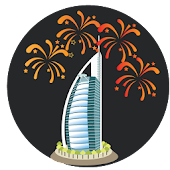 Dubai New Year Party