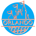 Orlando Guide, Travel, Tourism icon