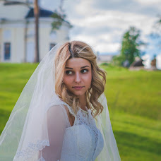 Wedding photographer Anastasiya Turdeeva (AnastasiaT). Photo of 14.06.2016