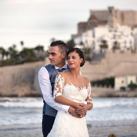 Wedding photographer José manuel Taboada (jmtaboada). Photo of 14.02.2018