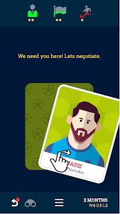 Soccer Kings – Football Team Manager Game 2