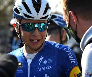Sterke prestatie van Deceuninck-Quick-Step in de Ronde van het Baskenland: zege voor Mikkel Honoré, tweede plaats voor ploegmaat