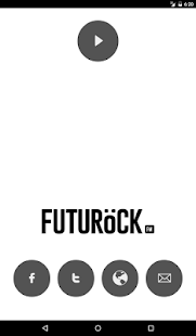 Futurock- screenshot thumbnail