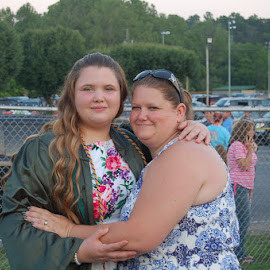 Oldest Daughter Graduated by Jessica Rose - People Family ( proudmama, graduation, classof2019, mom, family, daughter )