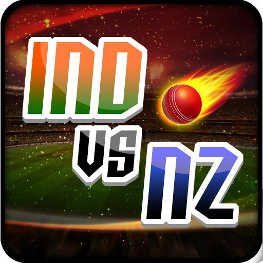 India vs New Zealand 2017 (game)