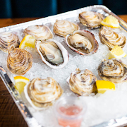 Oysters (Kusshi)