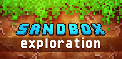 Sandbox Exploration 3D Pro APK
