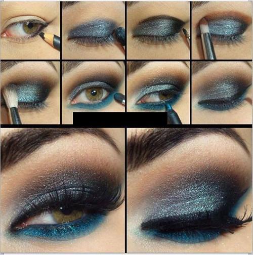 10000+ Eye Makeup Step By Step HD (Offline) 1.1 screenshots 3