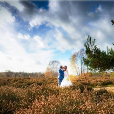 Wedding photographer Carla Scholten Linde (carlascholtenl2). Photo of 01.11.2016