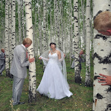 Wedding photographer Valeriy Zherebchikov (lerych68). Photo of 17.02.2013