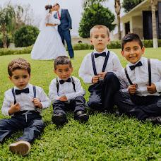 Wedding photographer Ángel Ochoa (angelochoa). Photo of 06.09.2017