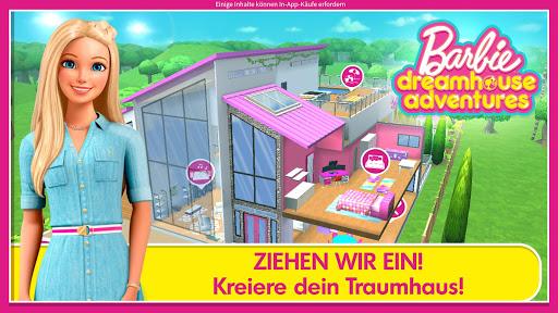 Barbie Dreamhouse Adventures  screenshots 1