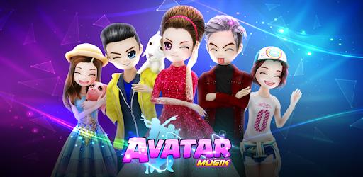 download avatar musik indonesia mod apk data