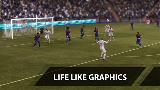 Real Football Champions League 2.5 screenshots 4