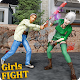 Girls Backyard Wrestling: World PRO Wrestler Mania (game)