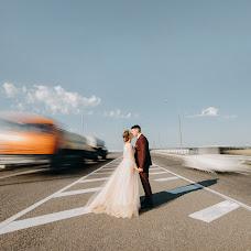 Wedding photographer Aleksandr Fedorov (flex). Photo of 26.08.2018