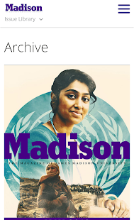Madison- screenshot thumbnail