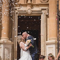 Wedding photographer Eric Martín (fotogenical). Photo of 26.05.2018