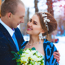 Wedding photographer Dmitriy Karpushev (Lecitin). Photo of 17.03.2016