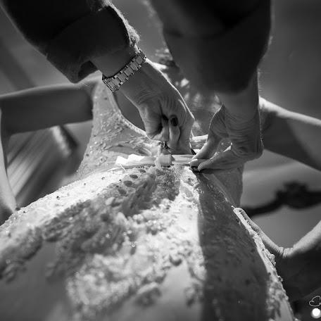 Fotógrafo de bodas Erika Fayolle (fayolle). Foto del 30.06.2015