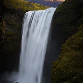 by Boštjan Rakovec - Landscapes Waterscapes ( islandija, 2015 )