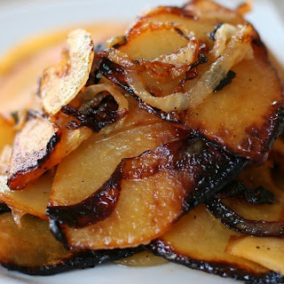 Rutabaga Recipes