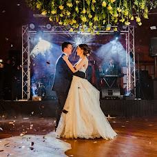 Fotógrafo de bodas Carlos Zambrano (carloszambrano). Foto del 15.08.2018