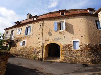 maison à Gagnac-sur-Cère (46)