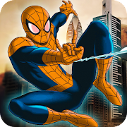 Game Flying Spider Hero Adventure Fight 2018 APK for Windows Phone
