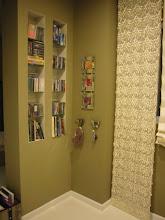 Photo: Master Bedroom - Foyer Area