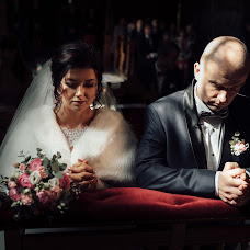 Wedding photographer Karolina Grzegorzek (KarolinaGrzegor). Photo of 28.05.2018