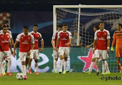 Wenger veut jouer pour gagner contre le Bayern