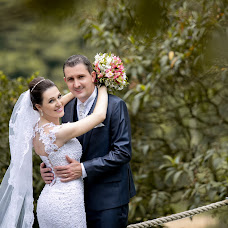 Wedding photographer Marcondes Aurélio (MarcondesAurel). Photo of 10.05.2016