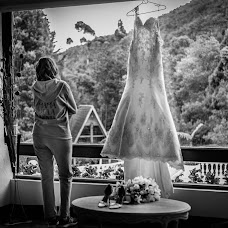 Fotógrafo de bodas Andres Hernandez (iandresh). Foto del 13.08.2017