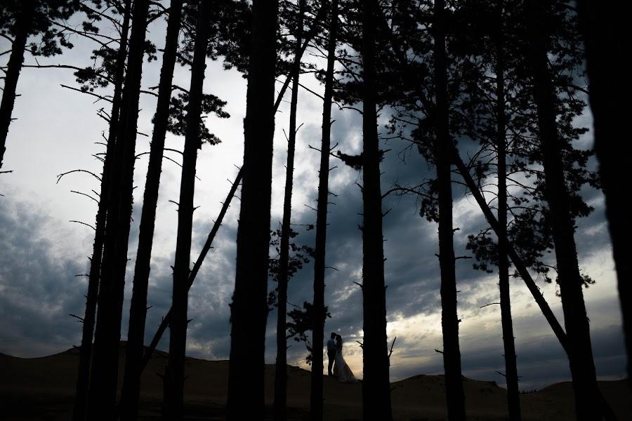 Свадебный фотограф Валерий Труш (Trush). Фотография от 02.06.2018