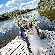 Φωτογράφος γάμων Igor Anoshenkov (IgorA). Φωτογραφία: 18.11.2018