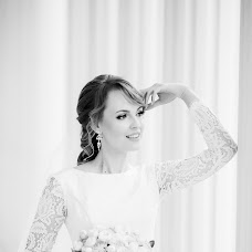 Wedding photographer Oleg Artamonov (OlegArt). Photo of 24.01.2016