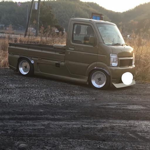 オンナ野郎(鈴木旧車倶楽部、ノブワークス徳島)のプロフィール画像