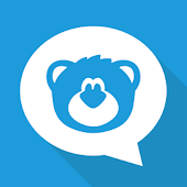 Snaappy - 3D sticker messenger