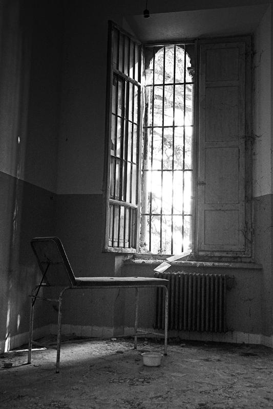 La finestra sul dolore di barbelfo