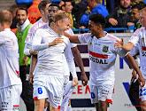 OFFICIEEL: Lierse Kempenzonen haalt ex-aanvallende middenvelder van Club Brugge en Westerlo binnen