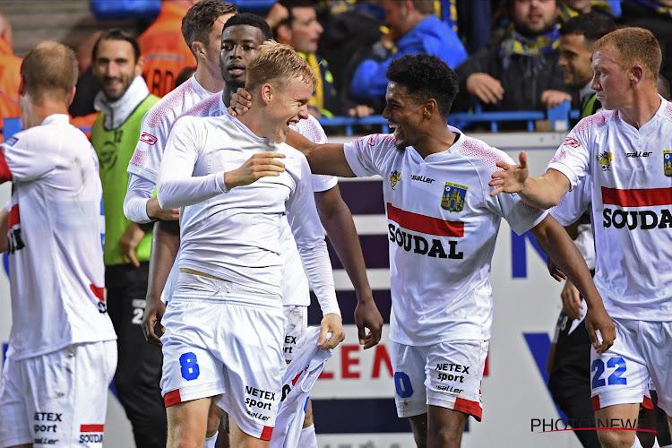 Gratis op te pikken: 'Belgische middenvelder laat contract bij Westerlo ontbinden'