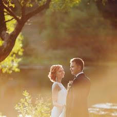 Wedding photographer Varvara Medvedeva (medvedevphoto). Photo of 20.01.2018