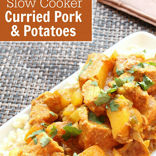 Cubed Pork In Slow Cooker Recipes