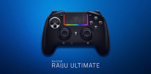 Razer Raiju - Apps on Google Play