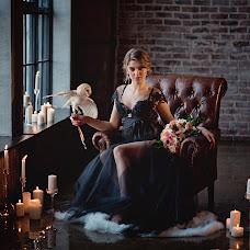 Wedding photographer Leonid Leshakov (leaero). Photo of 27.12.2017