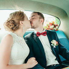 Wedding photographer Evgeniya Garaeva (Groseille). Photo of 19.06.2017